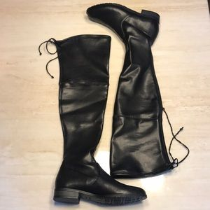 ❣️BRAND NEW❣️UNISA over the knee boots- 8.5